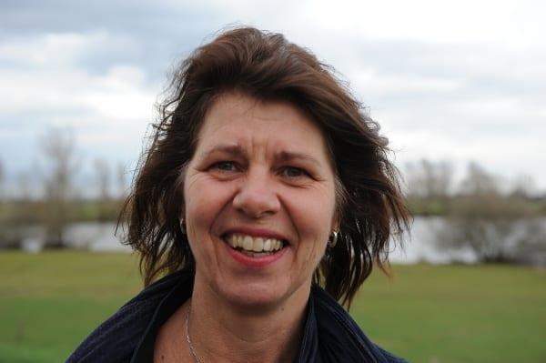 Anita Riezebos