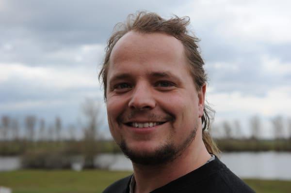 Chris Mostert