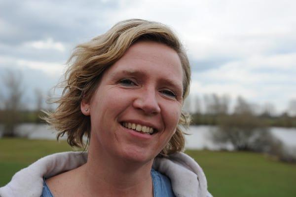 Harriet van Sleen-Pijpker